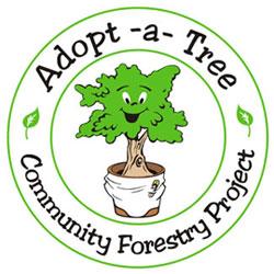 Adopt-a-Tree logo